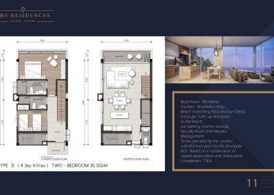 Sky Villa D The Residences Ao Yon Villa Homes For Sale Thailand Phuket (12)-1frn49f