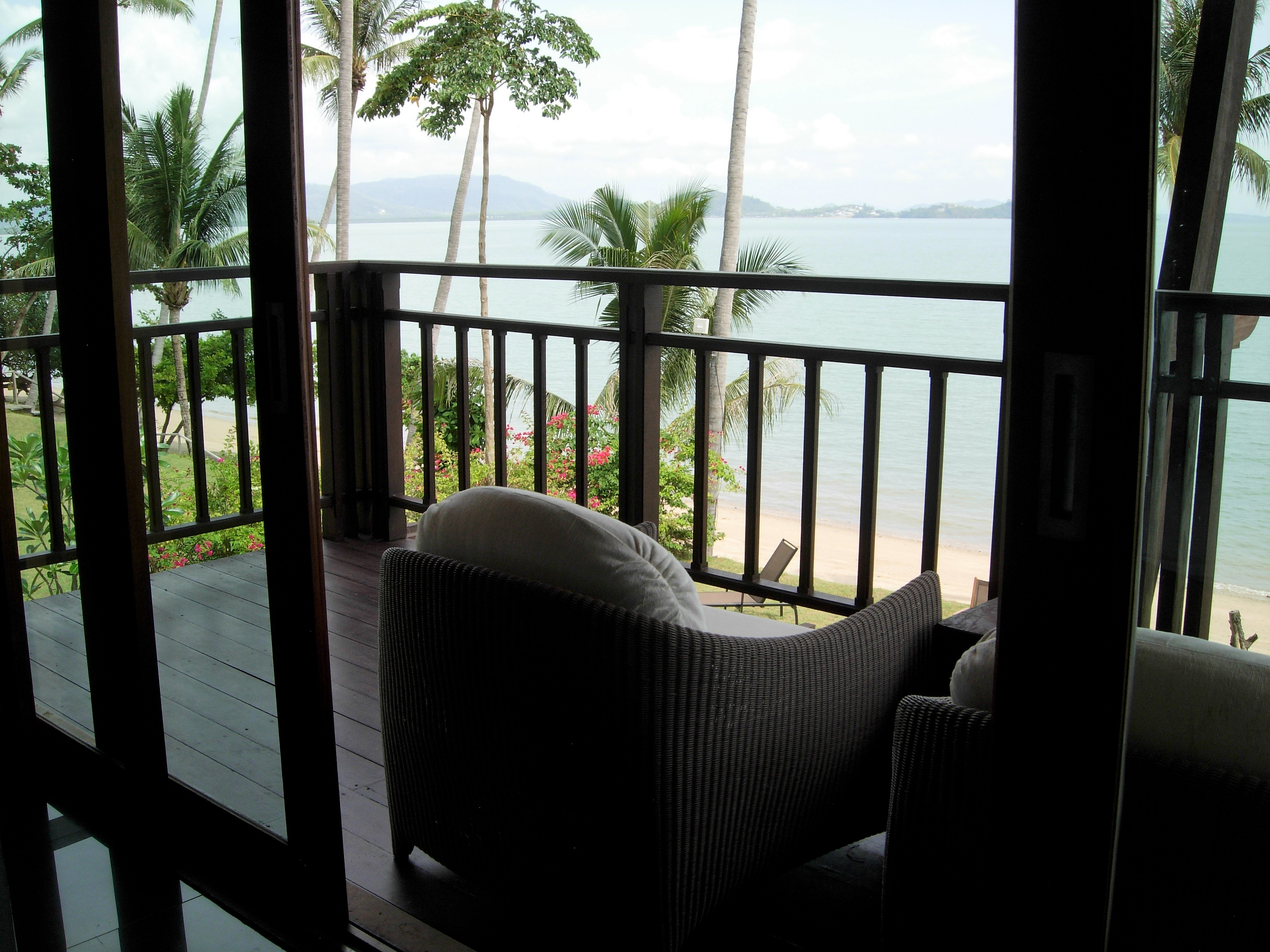 PRIVATE BEACH HOUSE – 3 Beds, Phuket, Thailand