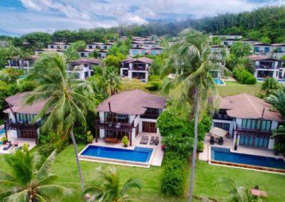 Asia360 Phuket The Village Coconut Island 4 Bedroom Pool Villa for Sale (4)