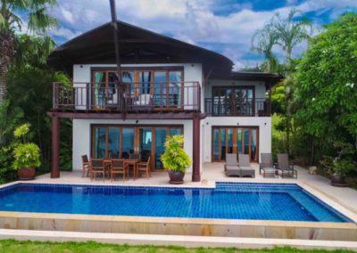 Asia360 Phuket The Village Coconut Island 4 Bedroom Pool Villa for Sale (8)
