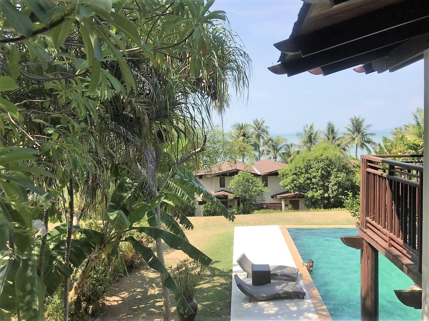 Sea View Villa, Coconut Island, Phuket V27, 2 Bed