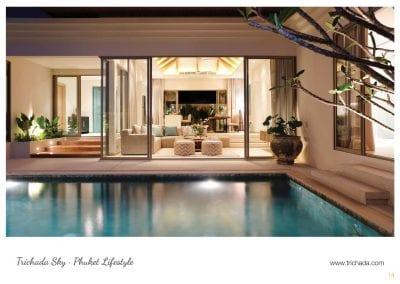 Asia360 Phuket Trichada Pool Villas For Sale Layan Thailand (14)-1042wag