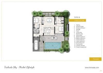 Asia360 Phuket Trichada Pool Villas For Sale Layan Thailand (18)-1ce6sio