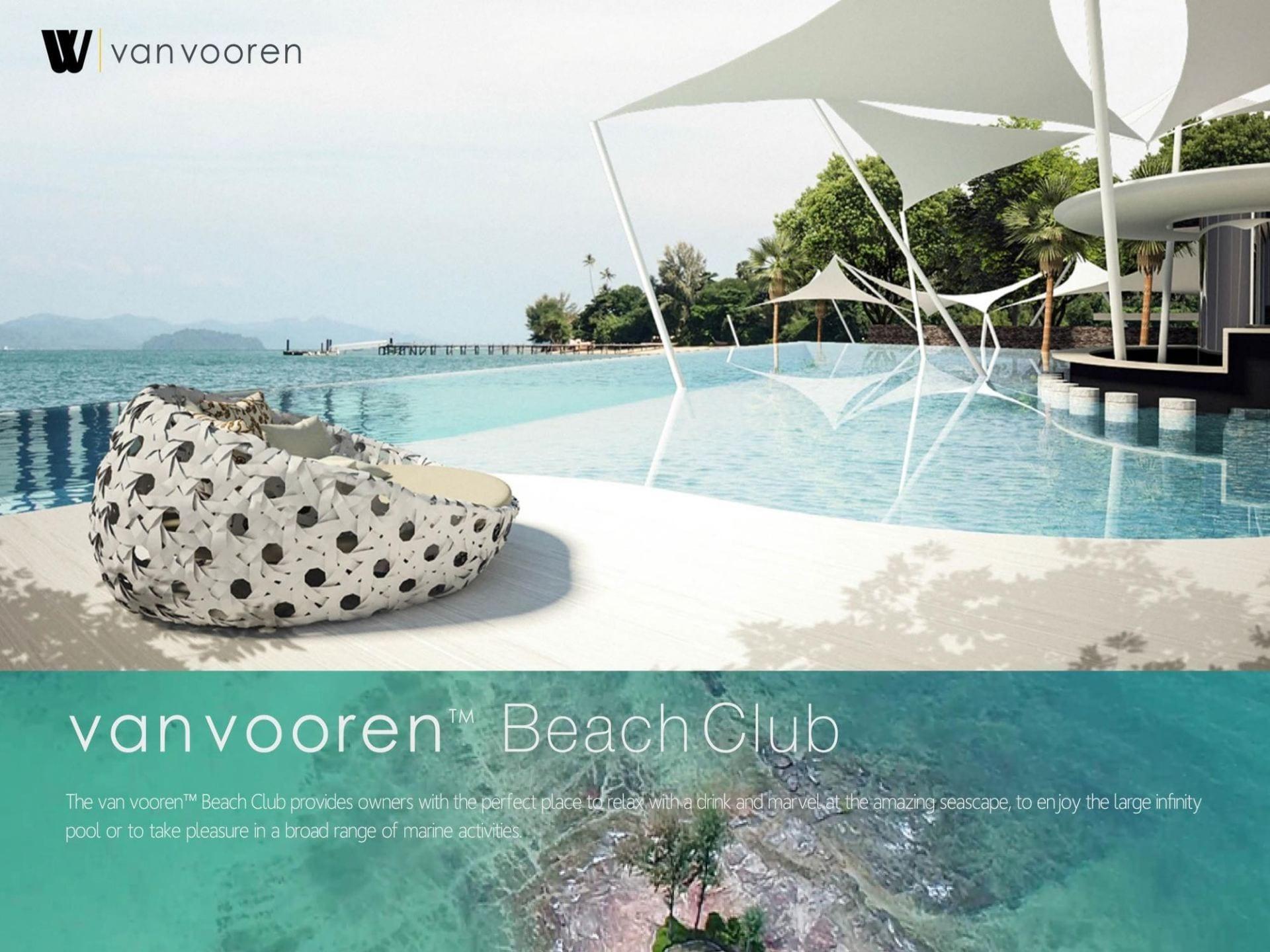 Investment Beach Front Villa, Naka Island, Phuket