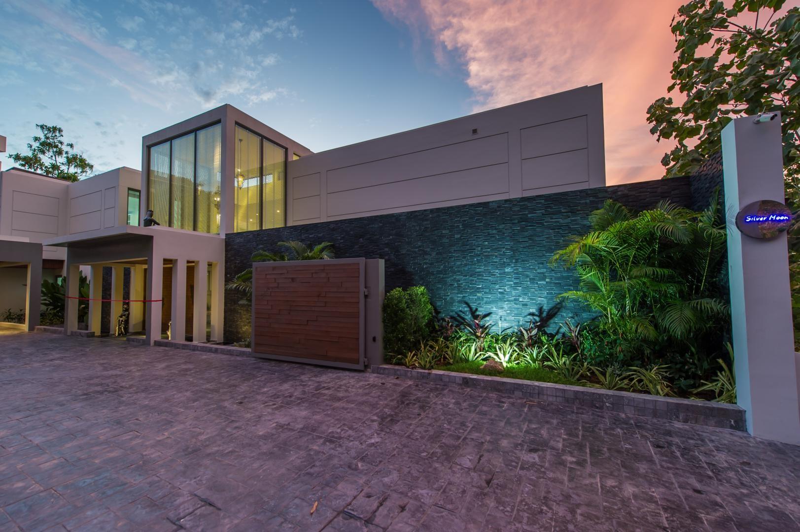 Grand Villa Residence, 6 Bed Ocean View Millionaires Mile, Phuket