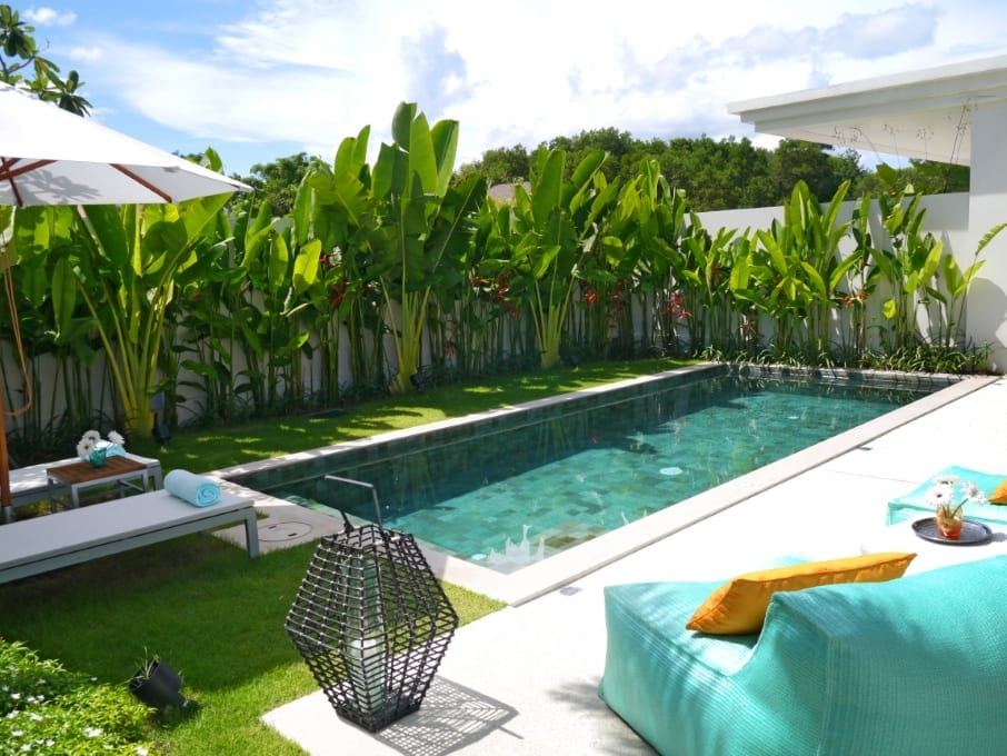 Trichada Luxury Pool Villa 2-3 bed, Layan