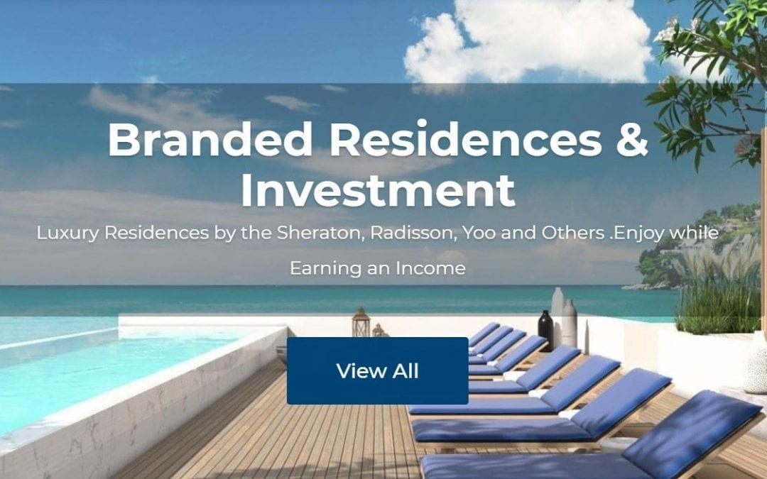 Latest Investment and Lifestyle Properties