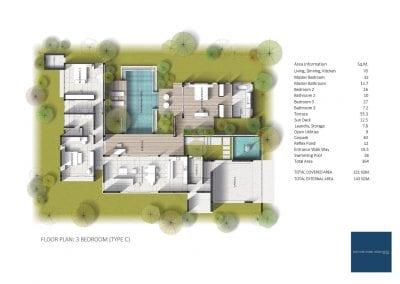 Floor Plan Type C-2gytn72