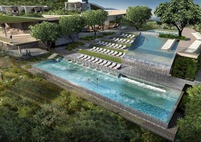 Hotel Main Infinity Pool-141k9s3