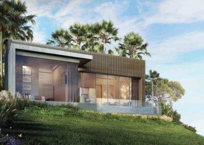 The-Residences-at-Sheraton-Phuket-Grand-Bay-One Bed Pool Villa C-v7o009