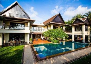 6 Br Beachfront Villa, Bang Tao Layan
