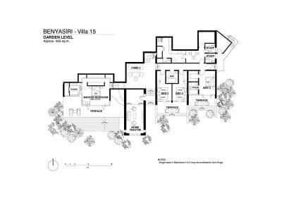 Villa Benyasiri Garden Level-1abs5wu