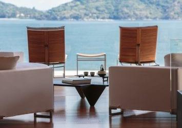 Modern Masterpiece Ocean View Villa