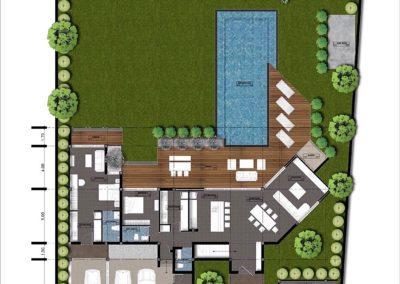 xx 1 downstairs plan