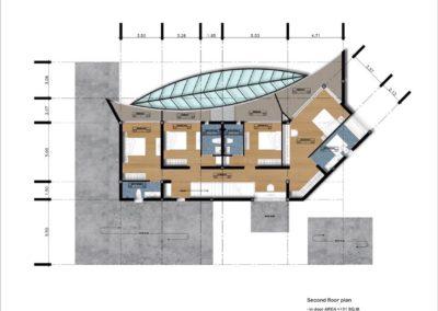 xx 2 second floor plan