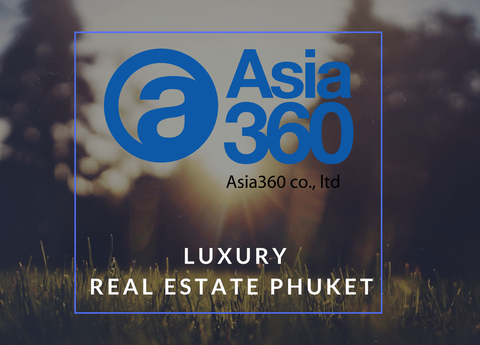 Phuket Luxury Property Report 2019