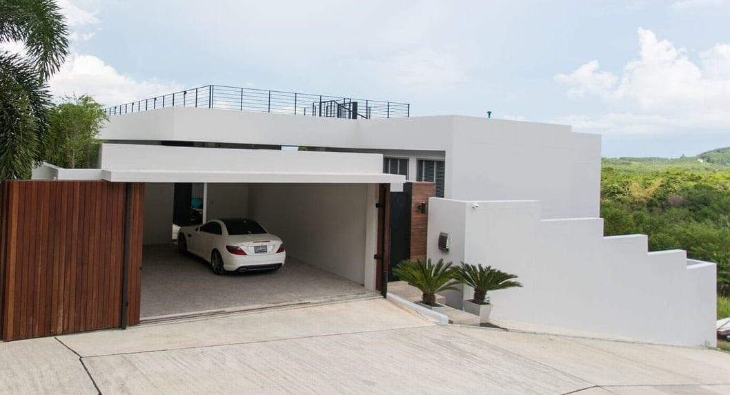 Stylish 5 Bed Villa Cape Yamu Phuket for sale