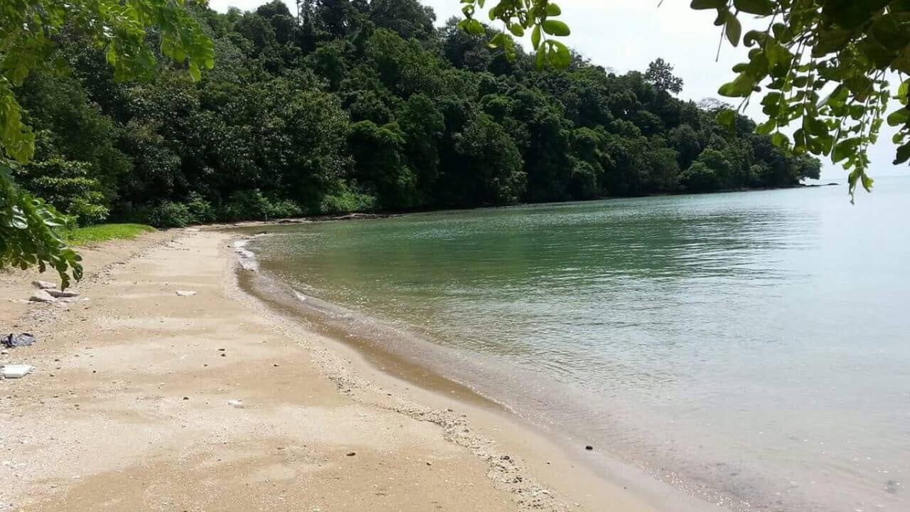 Beach front Phuket – Hotel Resort Land for Sale 13.5 Rai