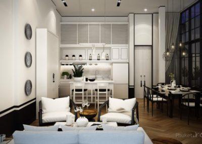 Asia360 Phuket 3 bd pool villa for sale laguna Mono(7)