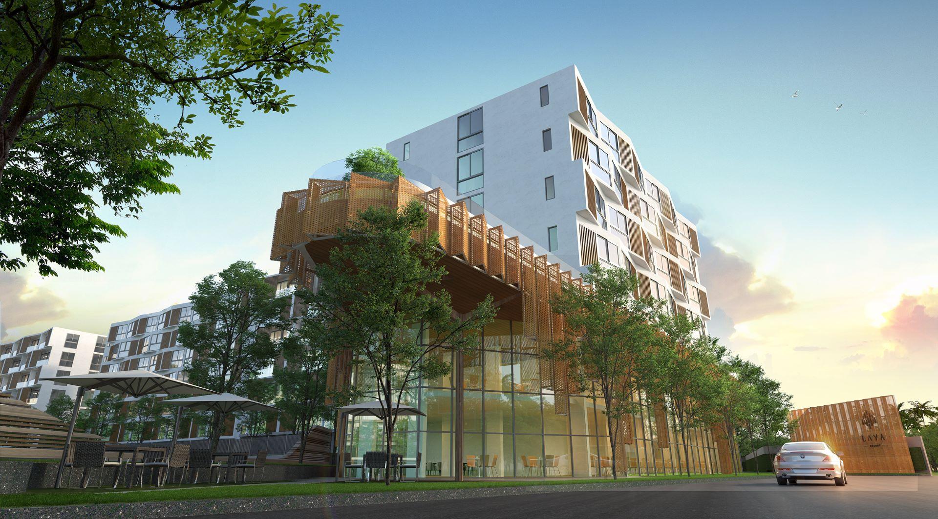 1 Bed Condominium for sale in Layan beach, Phuket