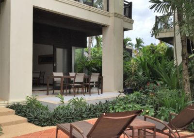 Asia360 Phuket Walk to the Beach 3 Bed Apartment for Sale Layan Thailand (2)