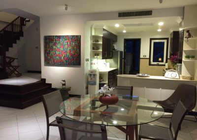 Asia360 Phuket Walk to the Beach 3 Bed Apartment for Sale Layan Thailand (21)