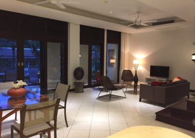 Asia360 Phuket Walk to the Beach 3 Bed Apartment for Sale Layan Thailand (23)