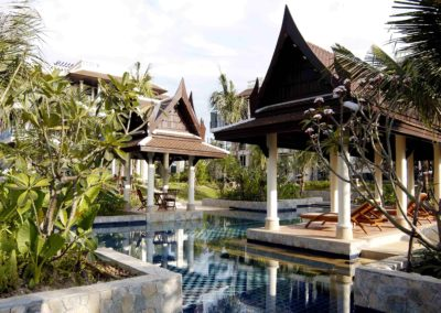 Asia360 Phuket Walk to the Beach 3 Bed Apartment for Sale Layan Thailand (55)