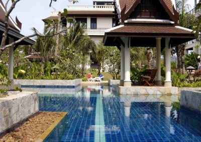 Asia360 Phuket Walk to the Beach 3 Bed Apartment for Sale Layan Thailand (75)