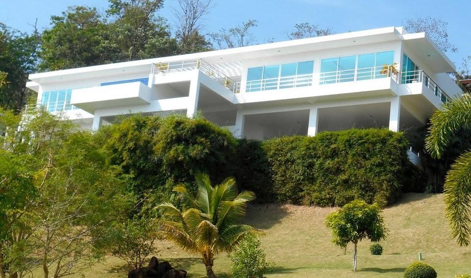 Modern Style 4 Bed Sea View Villa, Phuket