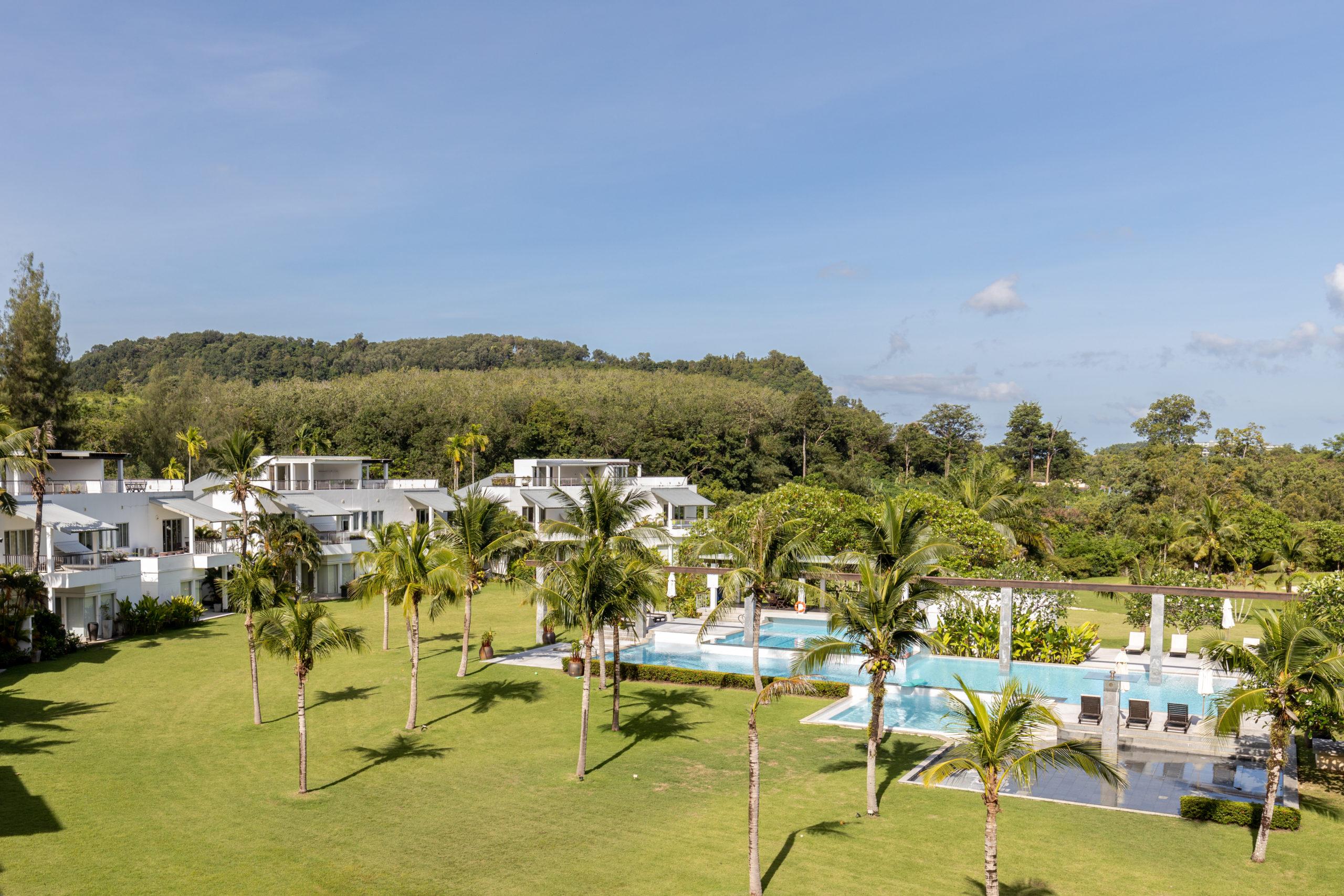 Grove Gardens Villa12 Phuket for sale Thailand (28)